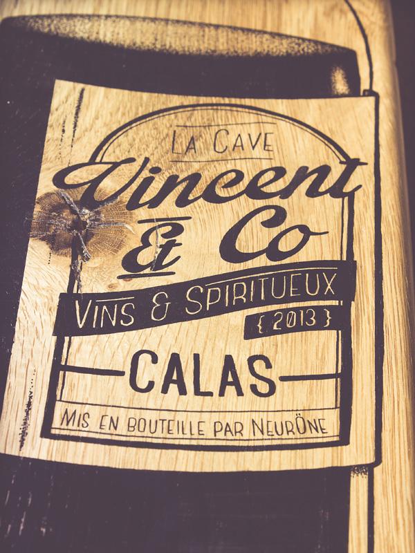 Actualité de la Cave à vins