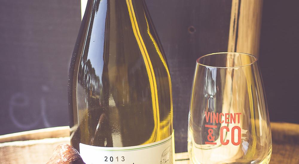 Achat vin vincent ricard touraine à la cave de vincent