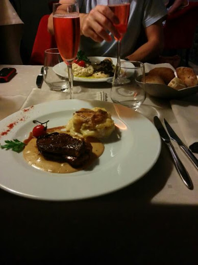Restaurant l 39 picurien aix en provencecave vincent co - L epicurien aix en provence ...