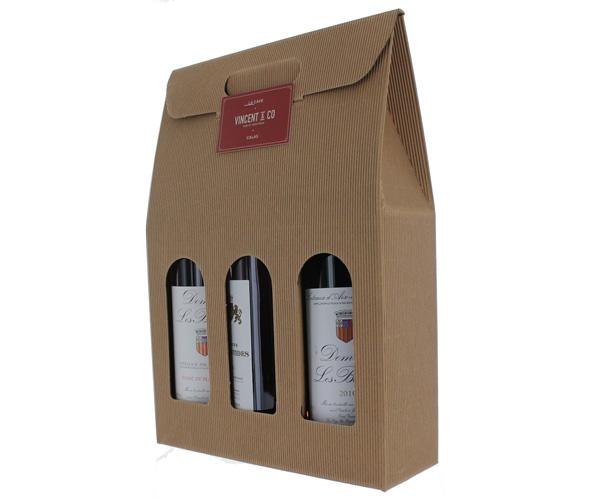 coffret cadeau vin comme cadeaux d 39 entreprise aux clients et aux quipescave vincent co. Black Bedroom Furniture Sets. Home Design Ideas